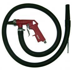 Пистолет пескоструйный со шлангом PS-3 SKRAB 50271