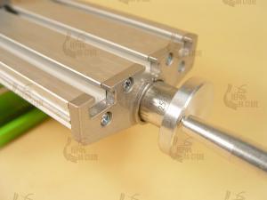 Щкала-2: Стол двухкоординатный для станков 330*95 мм SKRAB 25502