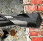 Сверла по бетону и кирпичу SKRAB