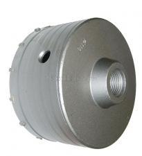 Коронка по бетону 120 мм М22 БЕЗ ХВОСТОВИКА SKRAB 33585 купить на официальном сайте