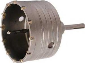 Коронка по бетону 150 мм SDS+ М22 в сборе SKRAB 33586 купить на официальном сайте