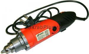 Прямая шлифовальная машина (бормашина, гравер) SKRAB 56000 купить на официальном сайте