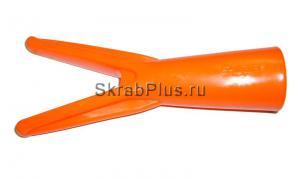 Опора (рогатка) для веток деревьев и кустов SKRAB 28160 пластиковая без черенка
