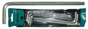 Набор ключей шестигранных 5 шт. 7 мм удлиненных CV SKRAB 44727 купить купить на официальном сайте в Санкт-Петербурге