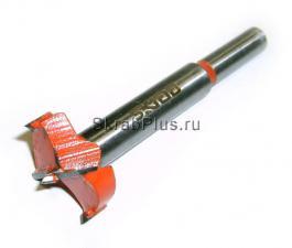 Сверло Форстнера по дереву 32 мм с победитовыми напайками SKRAB 33214 купить оптом и в розницу в СПб