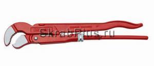 """Ключ трубный рычажный газовый 2"""" SKRAB 23103 купить на официальном сайте в Санкт-Петербурге"""