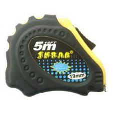 Рулетка 7,5мх25мм измерительная автостоп, нейлон, магнит SKRAB 40145 купить оптом в СПб