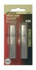 Ножи для электрорубанка 82 * 15,5 * 3 мм 2 шт. HSS SKRAB 35532 купить оптом и в розницу в СПб