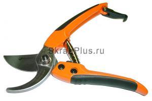 Секатор садовый 180 мм плоскостной алюминиевые ручки SK5 SKRAB 28193 купить оптом в СПб