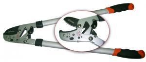 Сучкорез 650 мм рез до 38 мм, силовой, двух рычажный, с трещоточным механизмом SKRAB 28042