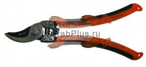 Секатор садовый 223 - 285 мм раздвижные ручки SK5 Тефлон SKRAB 28002 купить оптом в СПб