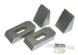 Ступенчатый зажим для стола двухкоординатного 310*90 мм SKRAB 25500 (новая версия)