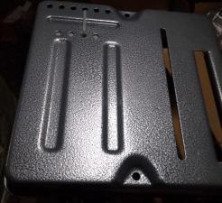 Стальная станина: Стойка для УШМ 180-230мм COS-230 SKRAB 96214