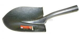 Лопата штыковая эргономичная 215*295*500 мм без черенка SKRAB 28104