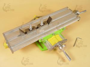 Стол двухкоординатный для станков 330*95 мм SKRAB 25502 -2