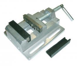 Тиски станочные 76 мм 3 мини с проточкой SKRAB 25505