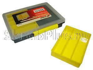 Ящик-органайзер для крепежа 7 (175*140*30 мм) MJ-3131 SKRAB 27560