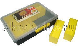 """Ящик-органайзер для крепежа 9"""" (240*195*55 мм) MJ-3132 SKRAB 27561"""