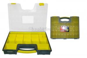 Ящик-органайзер для крепежа 16 (420*334*115 мм)  SKRAB 27723