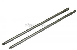 Биты PH2x150мм магнитные 2шт SKRAB 43490