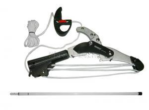 Сучкорез штанговый телескопический 1,3-2,4м веревочный механизм SK5 SKRAB 28159 купить на официальном сайте